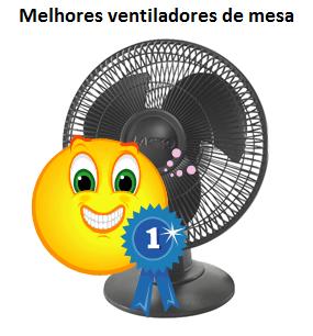 Os melhores ventiladores de mesa escolher - Fotos de ventiladores ...